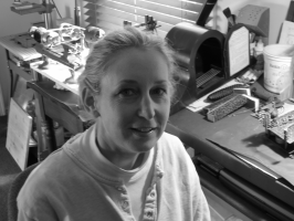 Lynn Flemister Old Clockworks