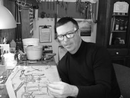 Lee Flemister Old Clockworks